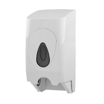 Toiletrolhouder voor 2 rollen