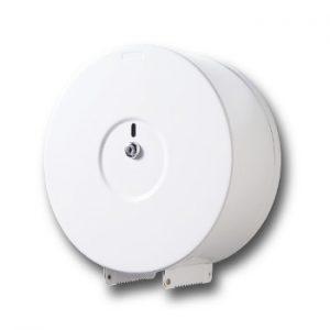 toiletrolhouder mammoet wit