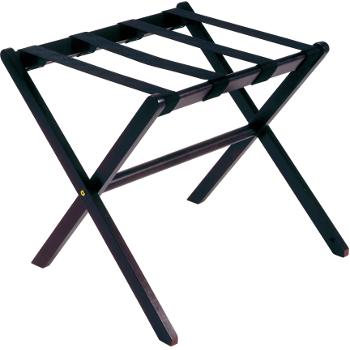 bagagerek rack mahonie hout