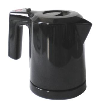 waterkoker Duchesse 600 ml zwart