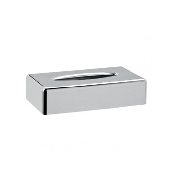 tissue box chroom