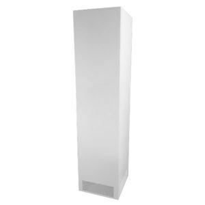 Fijnstof luchtreiniger EDC650 wit