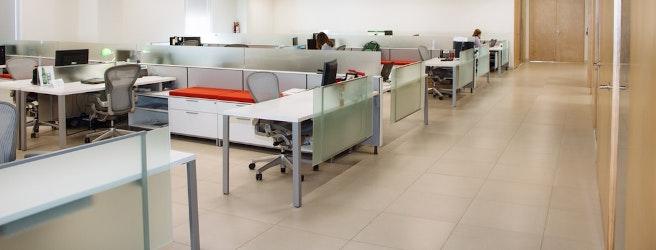 anderhalvemeter kantoor